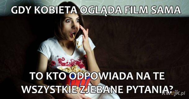 Kobieta i film