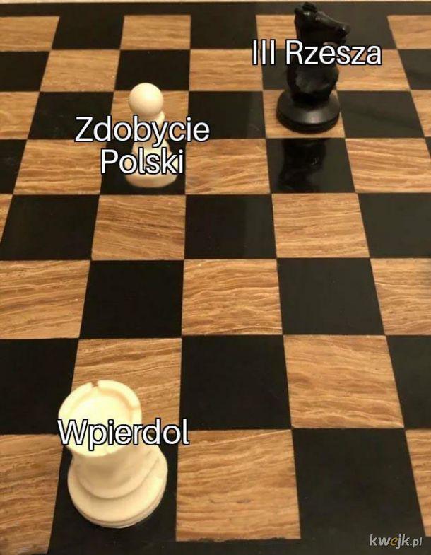 Zdobycie Polski