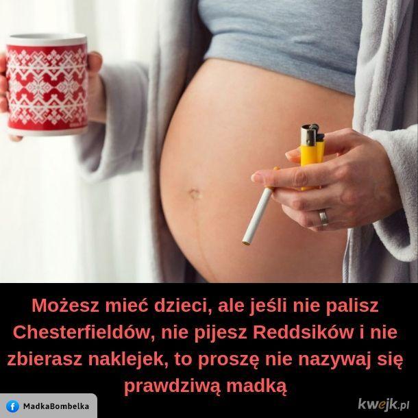Madka p00lka