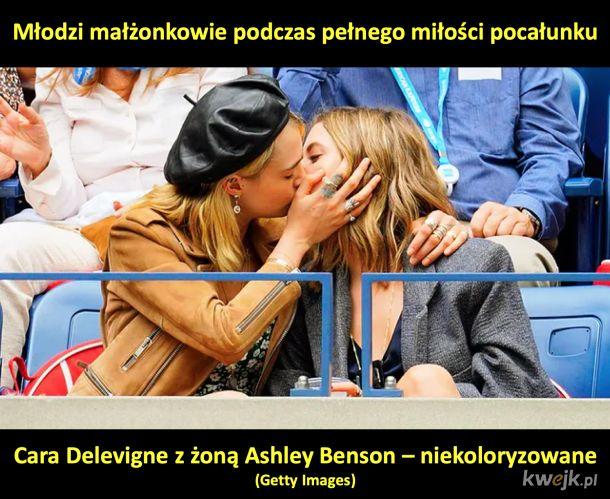 Serena Williams przegrywa z Bianca Andreescu, ale inna scena z tego pojedynku obiegła świat