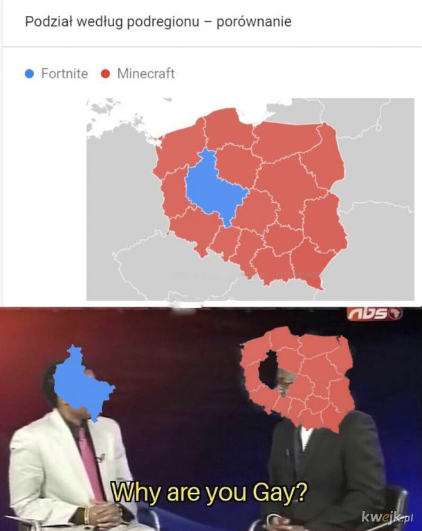 wielkopolskie wstydźcie się