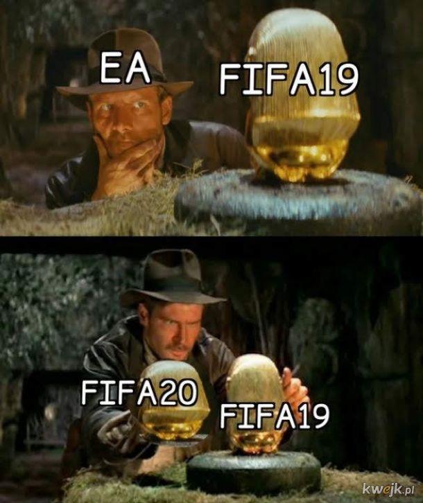 Gry dla graczy