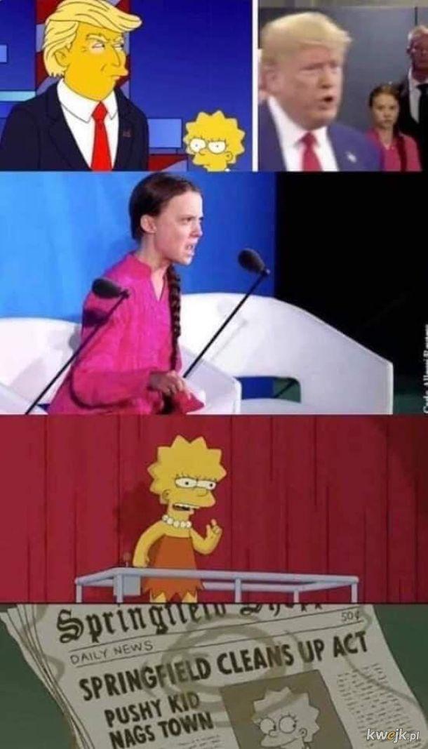 Simpsonowie przewidzieli wszystko