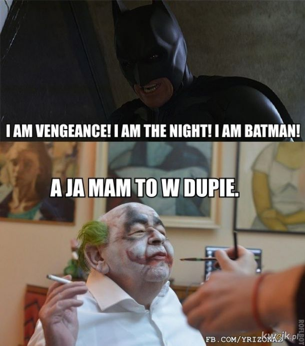 Joker Urban