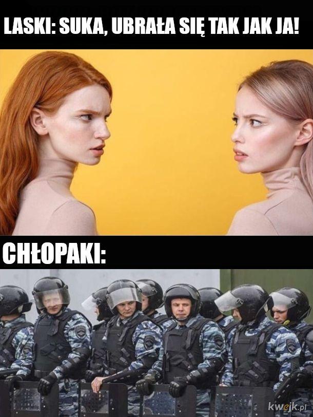 Różnice stereotypów płciowych