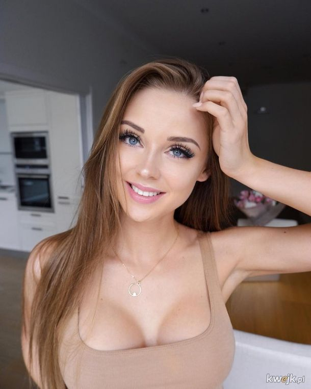 Piękne kobiety na Dzień Chłopaka!