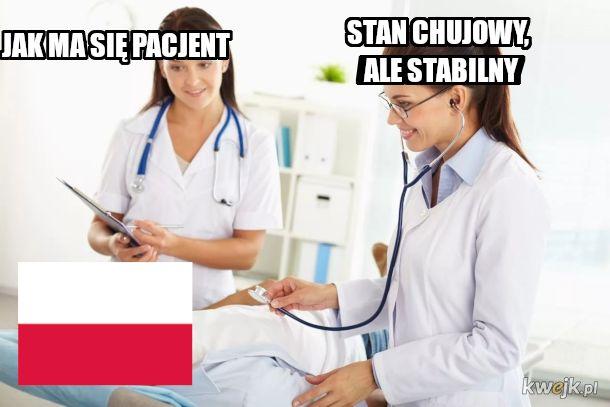 Stan Pacjenta