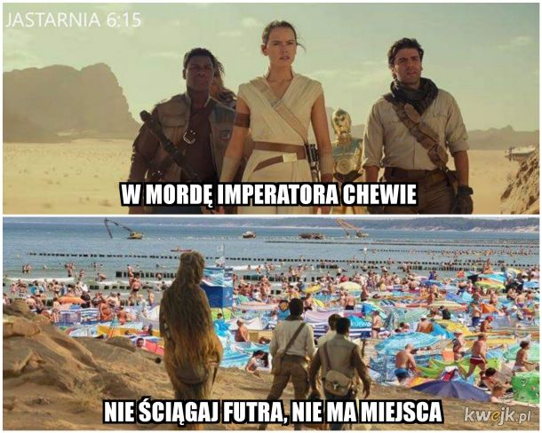 Easy Chewie
