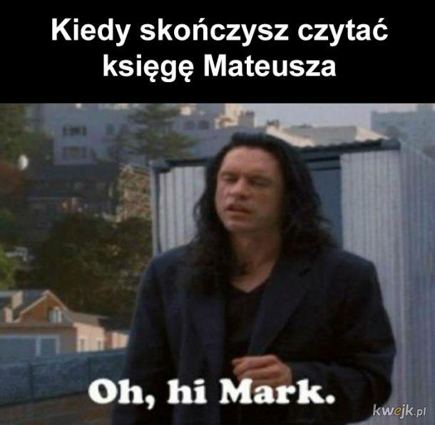 HI Mark