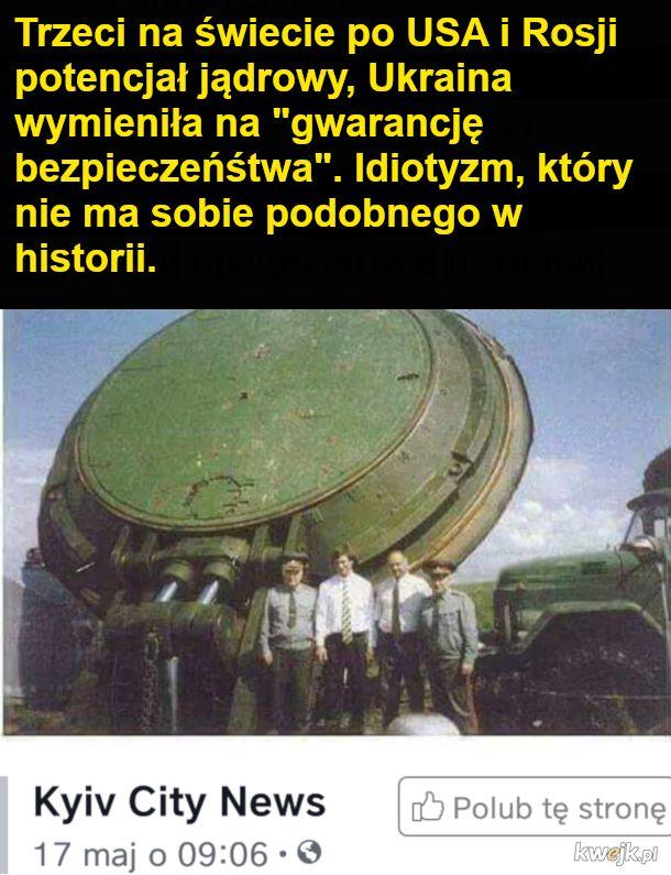 Broń jądrowa