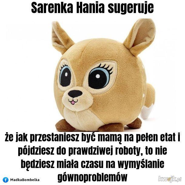 Rada Sarenki Hani