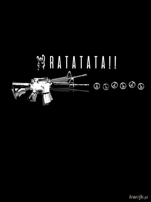 Ratatata!! - instagram.com/paranoja_z