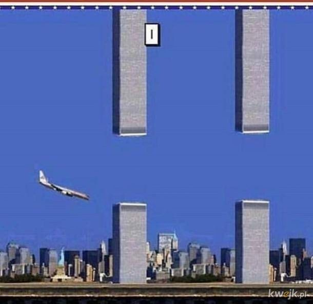 Flappy tower