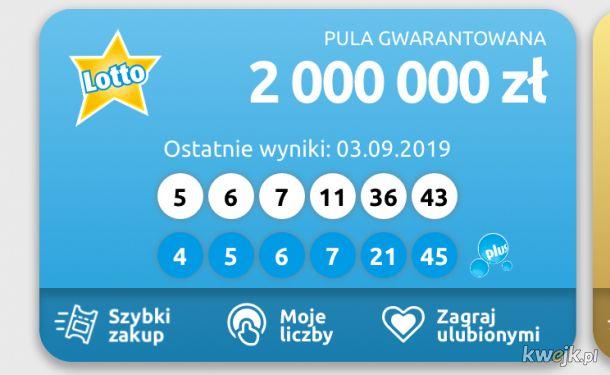 567 Lotto