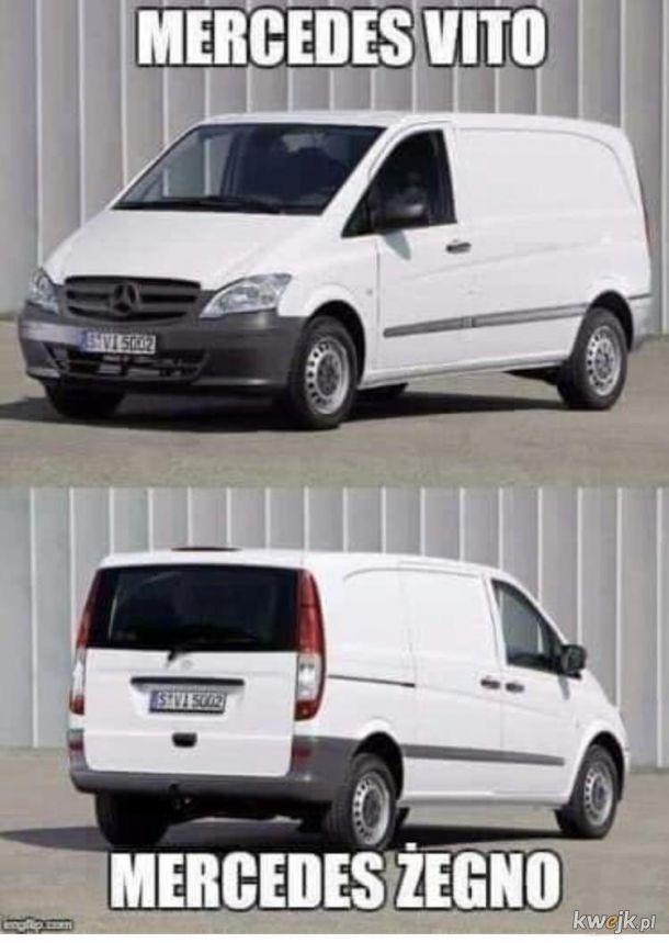 Kultura Mercedesa
