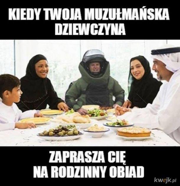 Bombowy obiad