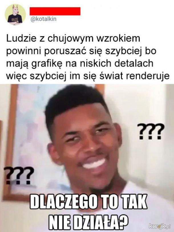 Dlaczego?