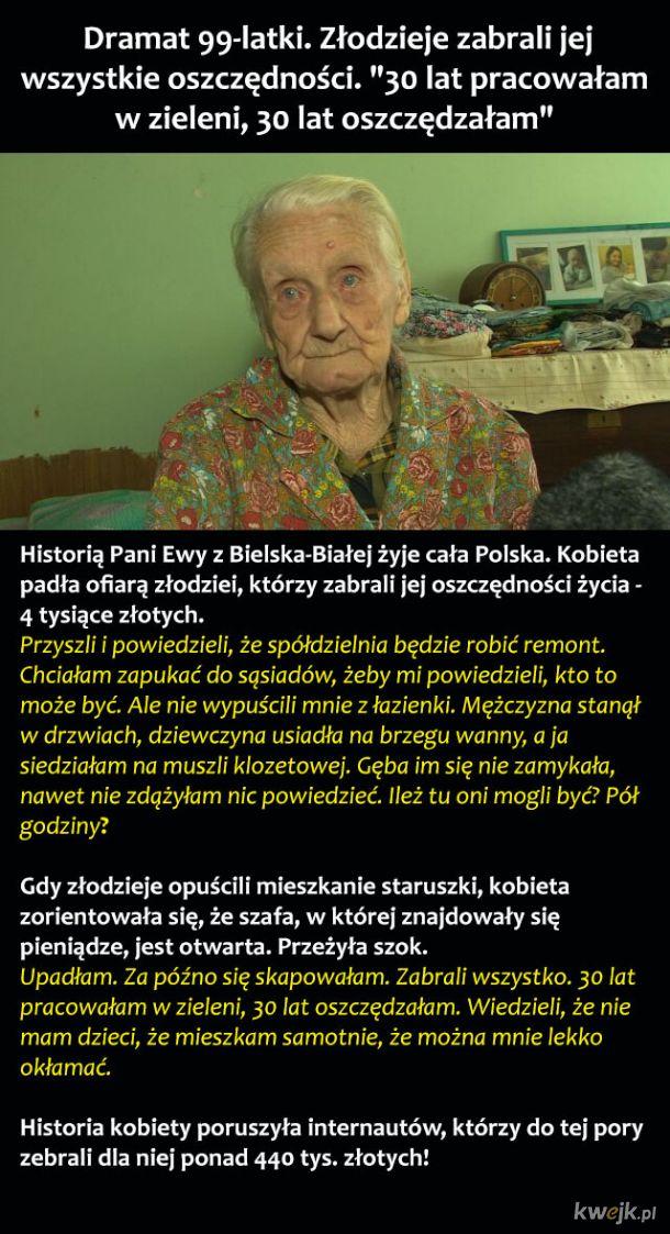 Pani Ewa z Bielska