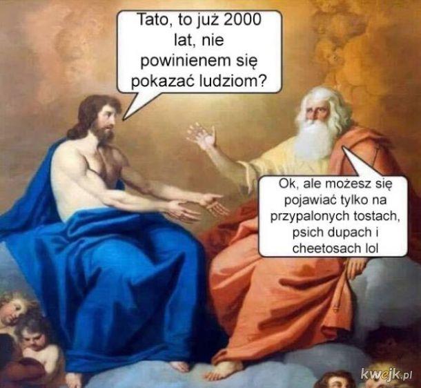 Objawienie Jezusa