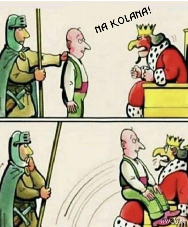 Rozkaz króla