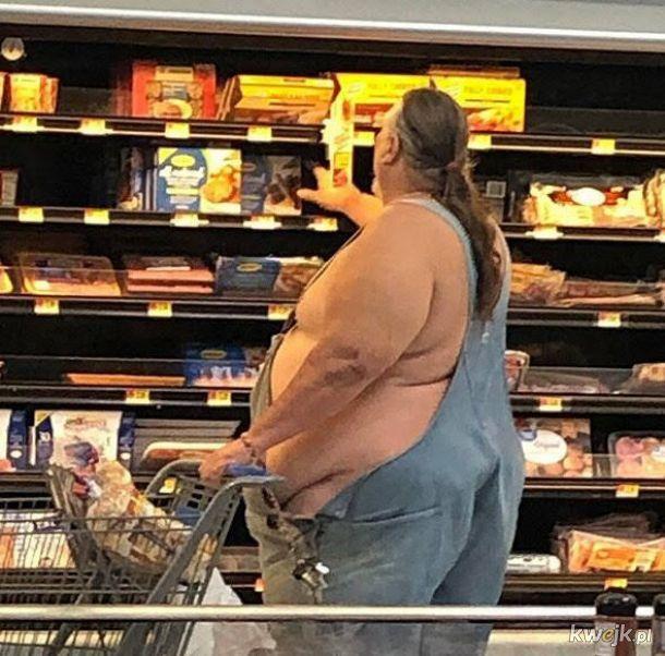 Dziwolągi w amerykańskich supermarketach, obrazek 11