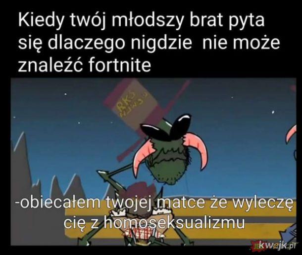 A Radosław Rumian słowa dotrzymuje