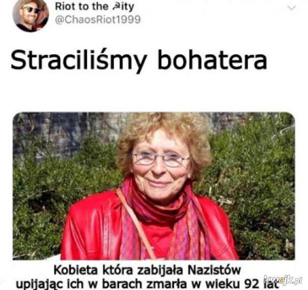 RIP Bohater