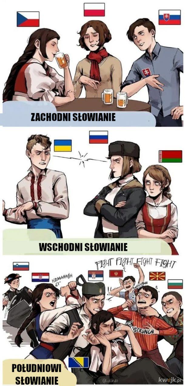 Etniczność nasza