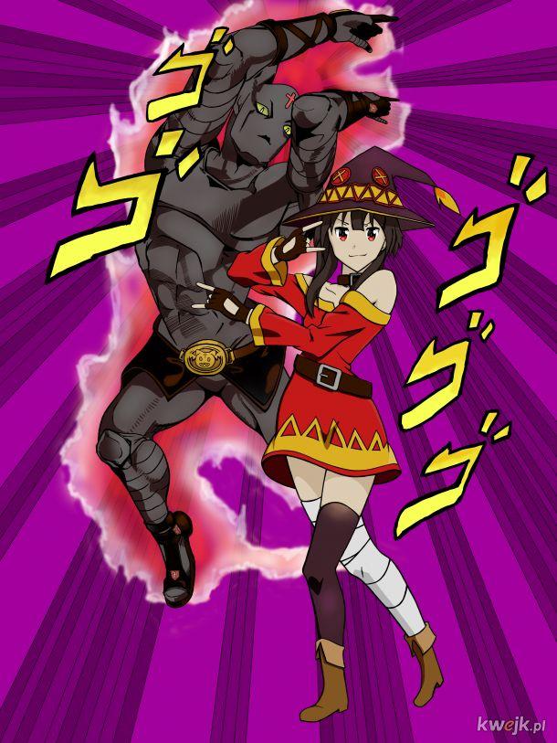 Killer Crimson...?  ok,to już ostatni.