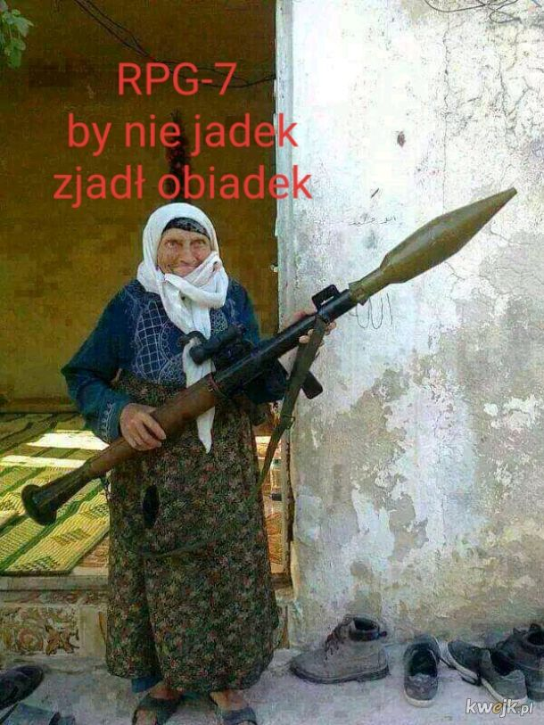Do broni