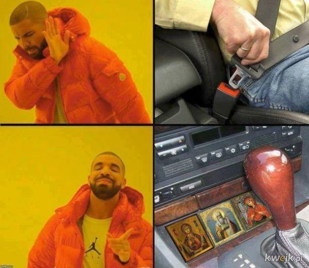 Tak bezpieczniej