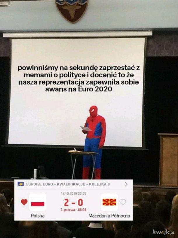 Memy o polityce
