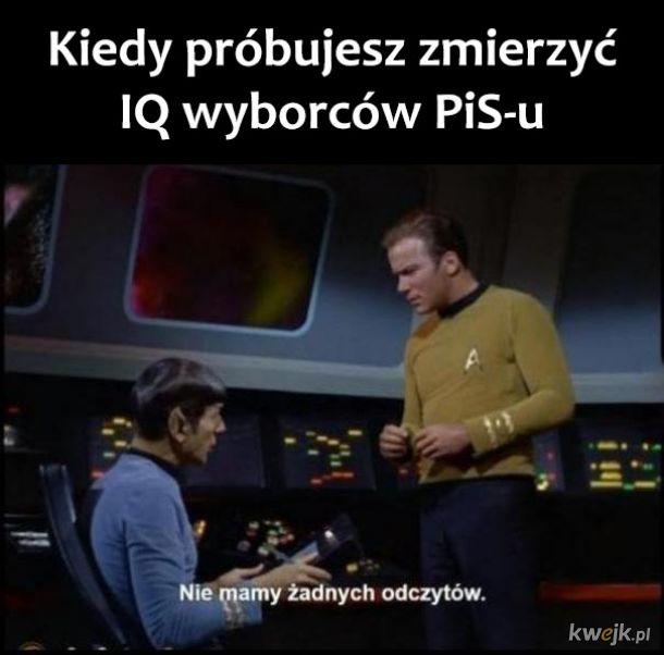 Wyborcy PiS