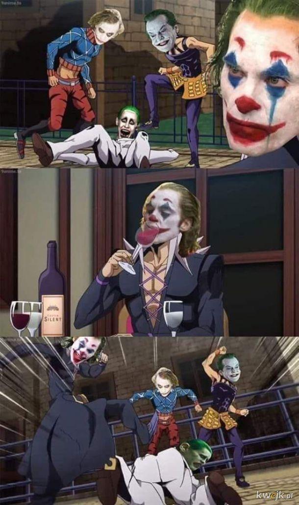 Joker super film