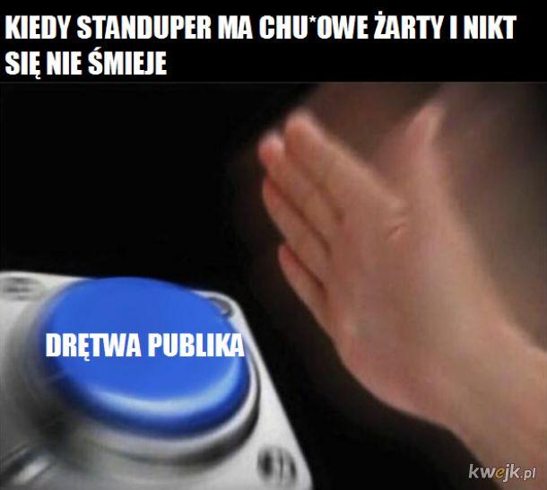 Standupy