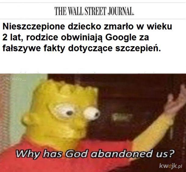 Google winne