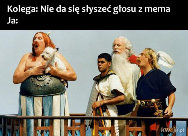 Głos mema