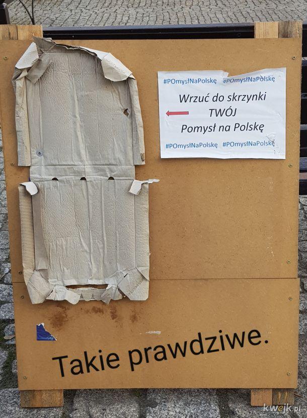 POLSKA to jest Krajjjj