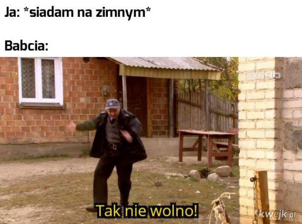 Babcia