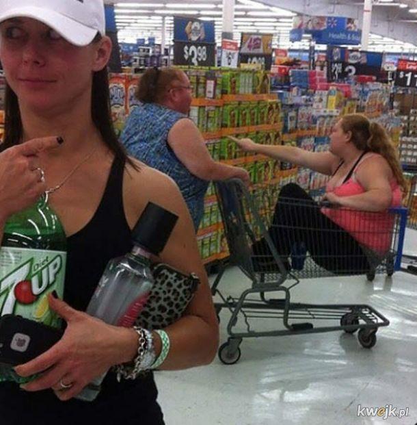 Dziwolągi w amerykańskich supermarketach, obrazek 14