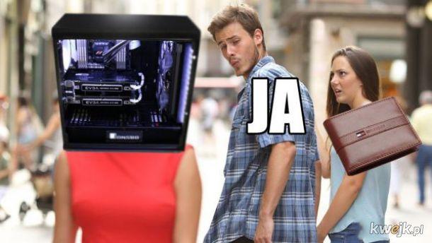 Nowy komputer
