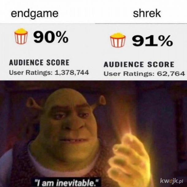 Shrek najlepszy