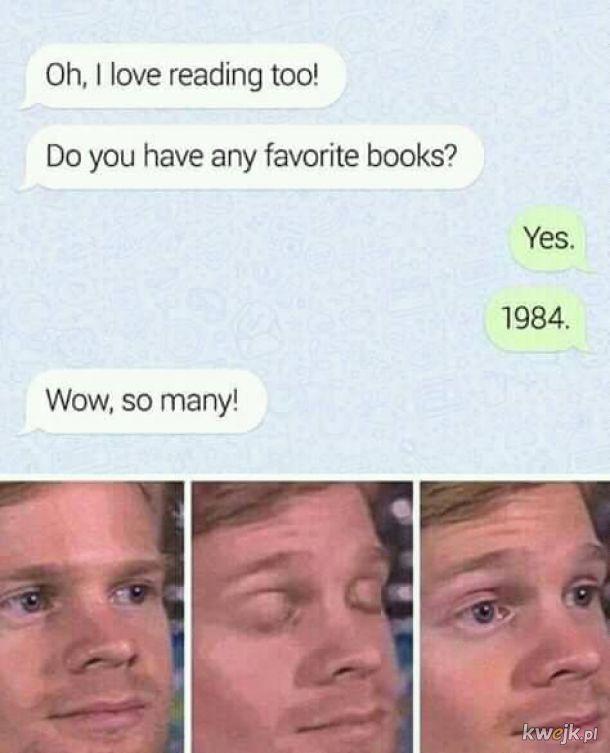 Ulubiona książka