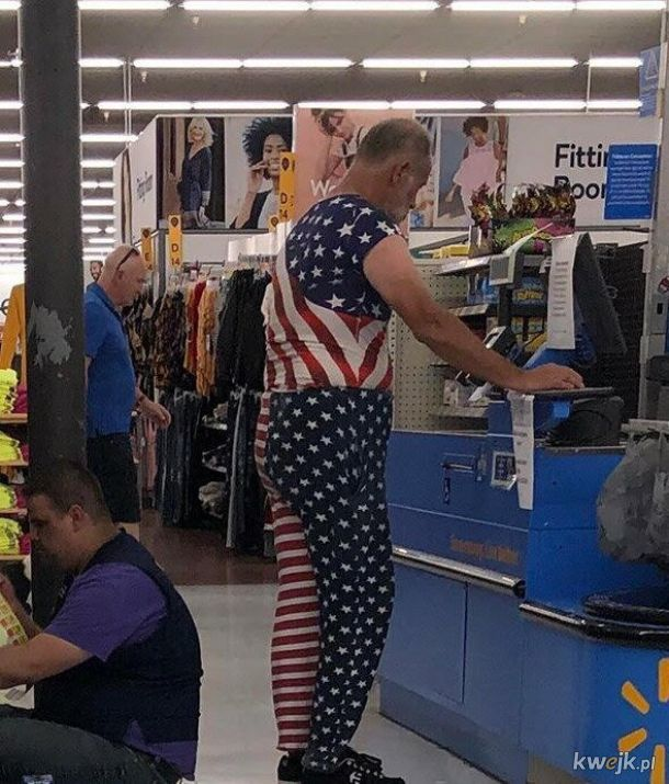 Dziwolągi w amerykańskich supermarketach, obrazek 2