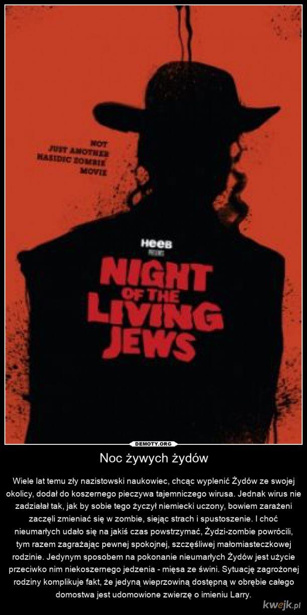 Noc żywych żydów napisy PL_Link w komentarzach