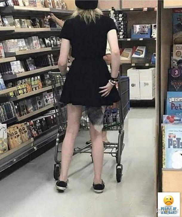 Dziwolągi w amerykańskich supermarketach, obrazek 18