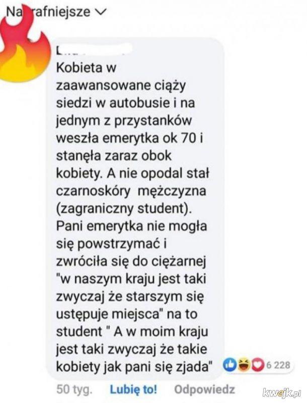 Tymczasem w Polsce