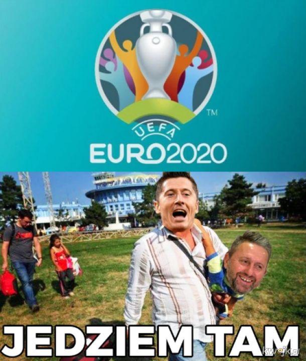 Internet nie śpi! Memy po meczu Polska vs Macedonia