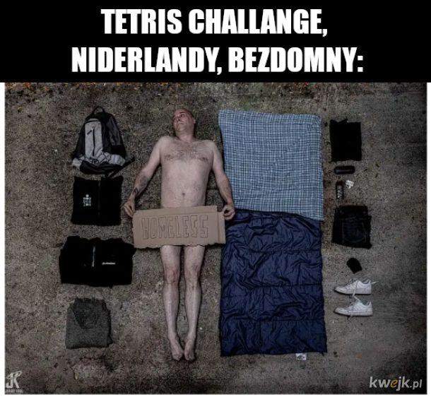 Holenderski menel wygląda lepiej niż polski  ja...