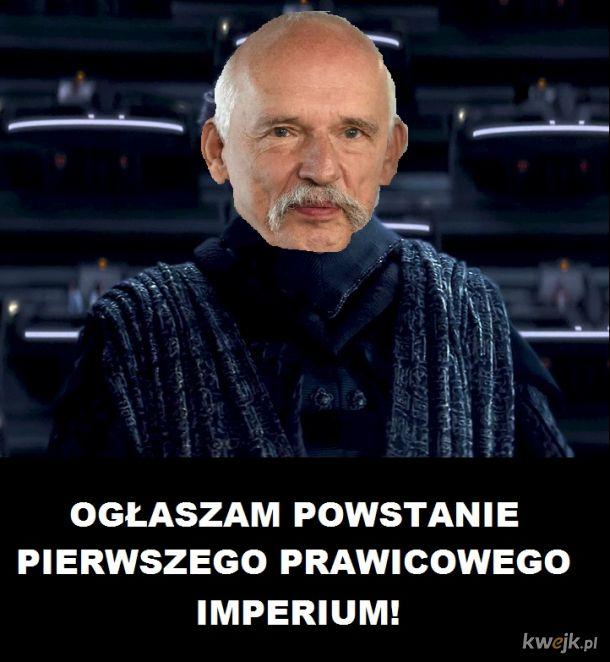Tymczasem w Warszawie na Wiejskiej